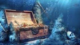 Секретный объект в Крыму. Сокровища черного принца