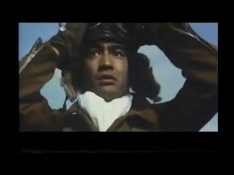The Americans Raid Rabaul [Samurai of the Skies]