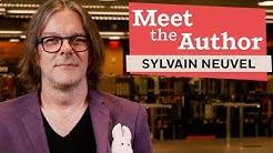Meet the Author: Sylvain Neuvel (THE THEMIS FILES)