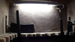 just a better gun safe/ light video