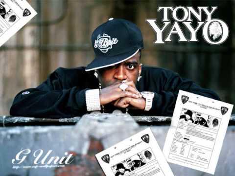 Tony Yayo - Murder