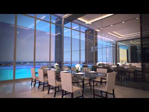 Echo Brickell Penthouse Video