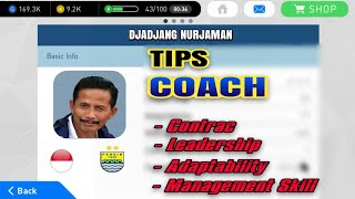 Pes 2017 Android | Tips Coach
