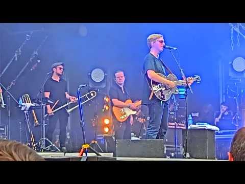 George Ezra: Song 6 (live At Rock En Seine 2017, Paris)