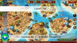 Gardens Inc 3 - A Bridal Pursuit CE - Level 18