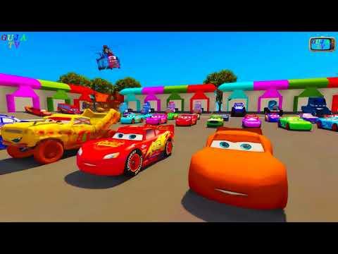 Cars 3 McQueen Fabulous Tow Mater Jackson Storm Gale Beaufort Storm Miss Fritter