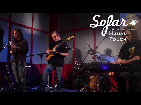 Human Touch - Human Wonder | Sofar Athens
