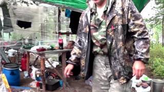 Карелия 2015 день десятый(Рыбалка в Северной Карелии летом 2015 года., 2016-01-13T06:14:09.000Z)