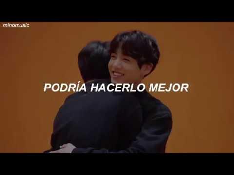Make It Right - BTS (Traducida Al Español)