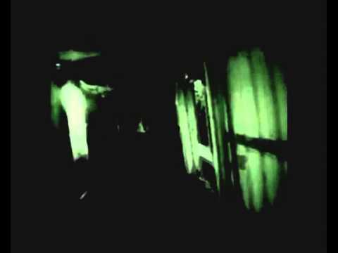 48# Creepypasta - The Grifter [ Polski Lektor ]