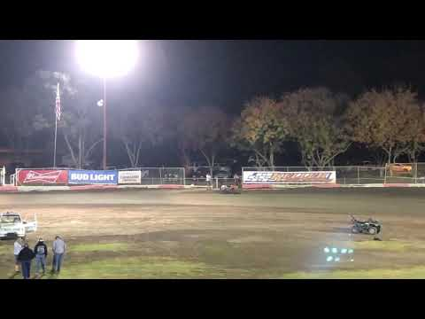 Plaza Park Raceway Tribute to Mickey Faccinto 11/15/19