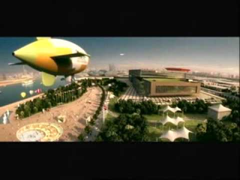 Expo 2010 Shanghai China Video