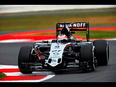 F1 2016 Force India Team Preview - Season Predictions with @JoshuaSuttill