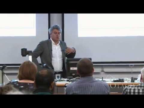 Big Data Symposium: State sector use of 'big data'
