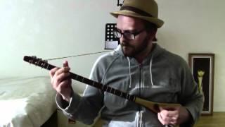 Duelling Banjos (for Strumstick)