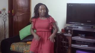 Repeat youtube video TODAY IS MY BIRTHDAY. Kansiime Anne . African comedy