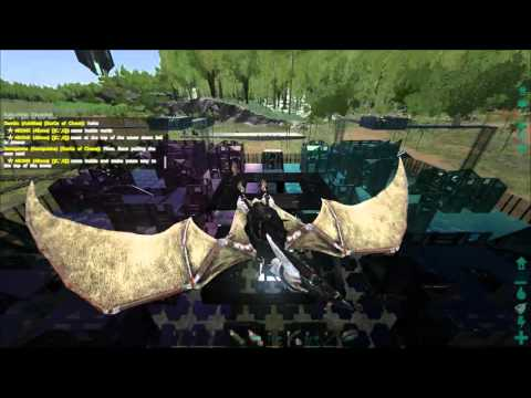 ARK PvP - Arena Event (Admin Gets Trolled)