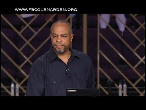 """""""How to Overcome Challenges in Life"""" Pastor John K. Jenkins Sr. (Encouragement)"""