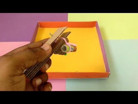 cardboard beyblade