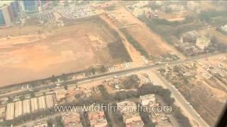 Aerodrome in Aonla, Uttar Pradesh