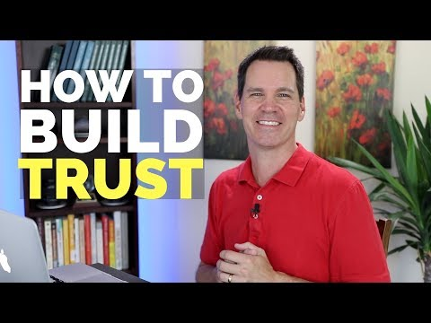 How to Build Trust in Relationships