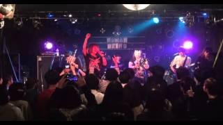関西大学 お洒落軽音サークルHUMAN BEING 2015/4 ムラマサ☆「午前五時の...