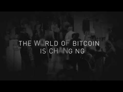 TNABC The North American Bitcoin Conference Miami 2016 Promotional Video