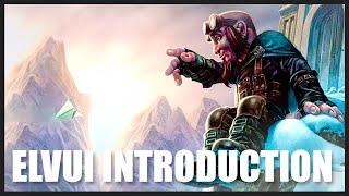 ElvUI Introduction: My User Interface (WoD 7.0.3) World of Warcraft: UI Addon Tutorial