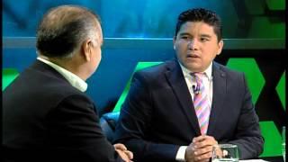 América Nueva Análisis ( Invitado Carlos Sotelo) B1