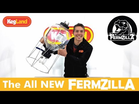 FermZilla - Better Than Stainless And Far Less Expensive