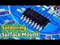 How to Solder Surface Mount Components | Hardware & Electronics: 04
