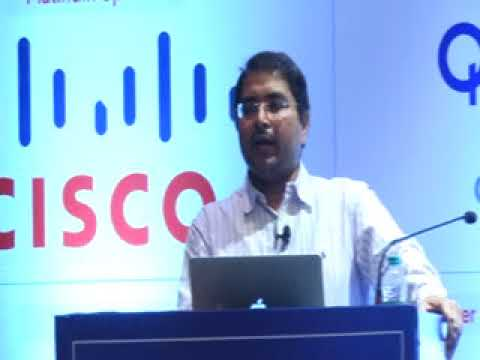 Advertising on Social Media - Keynote Talk - Krishna Gummadi (MPI-SWS, Germany) - COMSNETS 2018