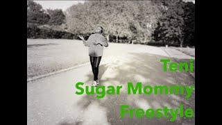 Teni - Sugar Mommy (Freestyle)