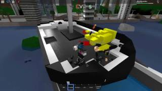 Lets play ROBLOX *CVS Part 2
