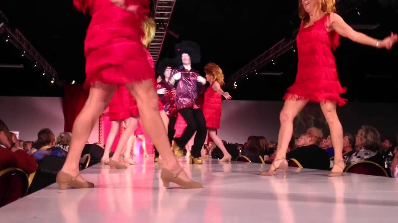 Madonna Fashion Show San Luis Obispo - Phyllis musical revue fashion show 2014 slo tribune