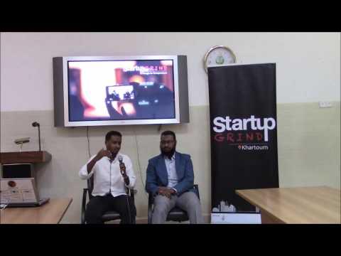 Startup Grind hosted Eng.Mohamed Sameer (Founder - GEELY Sudan- Autobash )  | Part 1