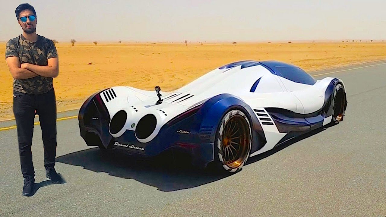Devel Sixteen Devil 16 >> CRAZY FIRST RACE 5,000 HP DEVEL SIXTEEN ** INSANE ** - YouTube