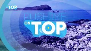 Pushime on Top | Ep.2 | Të flirtosh në vaskat e Bënjës, Fjodora Fjora | 17 Korrik 2018