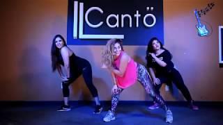 El Anillo- J.Lo Dance Fitness Choreography by Arlet Cerino
