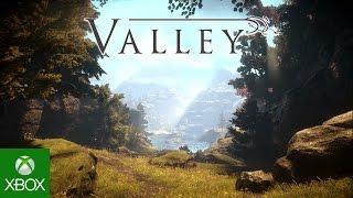 Valley Launch Trailer
