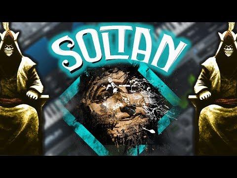 """SOLTAN """"The Realm"""" COMPLEX SCREECH LEAD"""