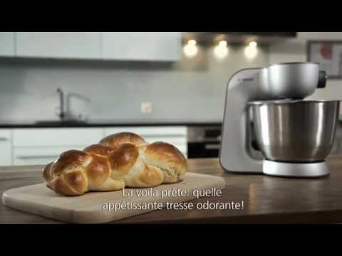 robot de cuisine bosch mum5 test de qualit culinaire par betty bossi youtube. Black Bedroom Furniture Sets. Home Design Ideas