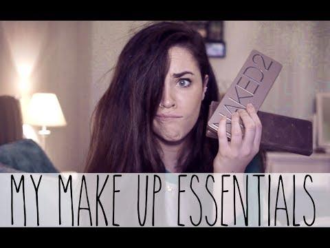 Make Up Essentials | Roisin Thora