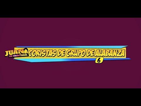 Coristas de Grupo de Alabanza #6