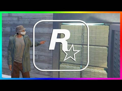 GTA ONLINE FREE MONEY HAS GONE MISSING & NOT DELIVERED BY ROCKSTAR! (HAVE YOU GOTTEN IT)