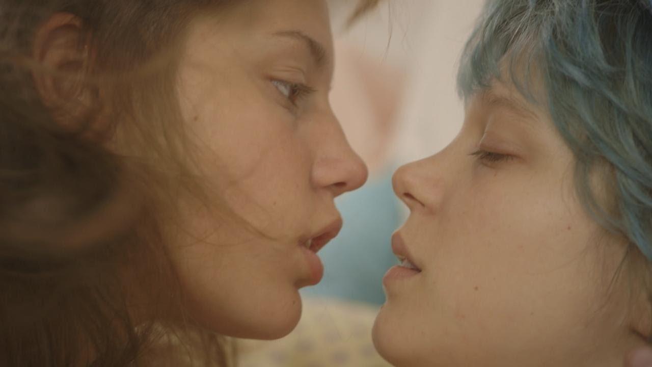 Download Blue is the Warmest Color Fan-made Short Film