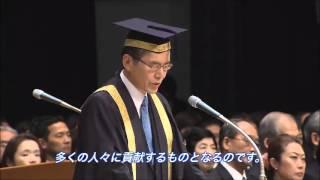 創価 大学 卒業 式