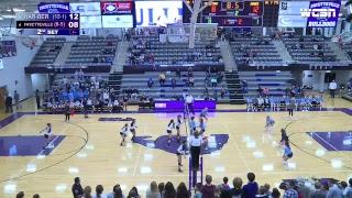 Har-Ber High School Volleyball | Har-Ber vs. Fayetteville