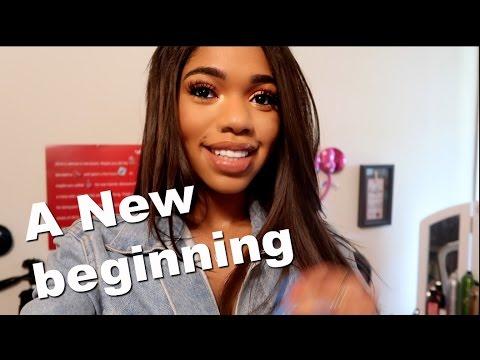 A New Beginning!!