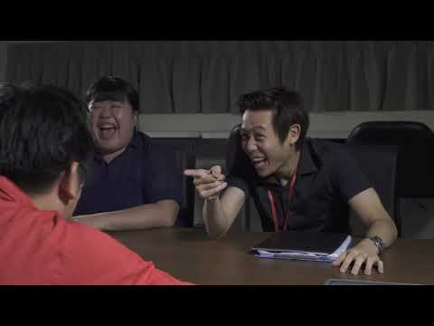 Bloopers - How To Break A Singaporean